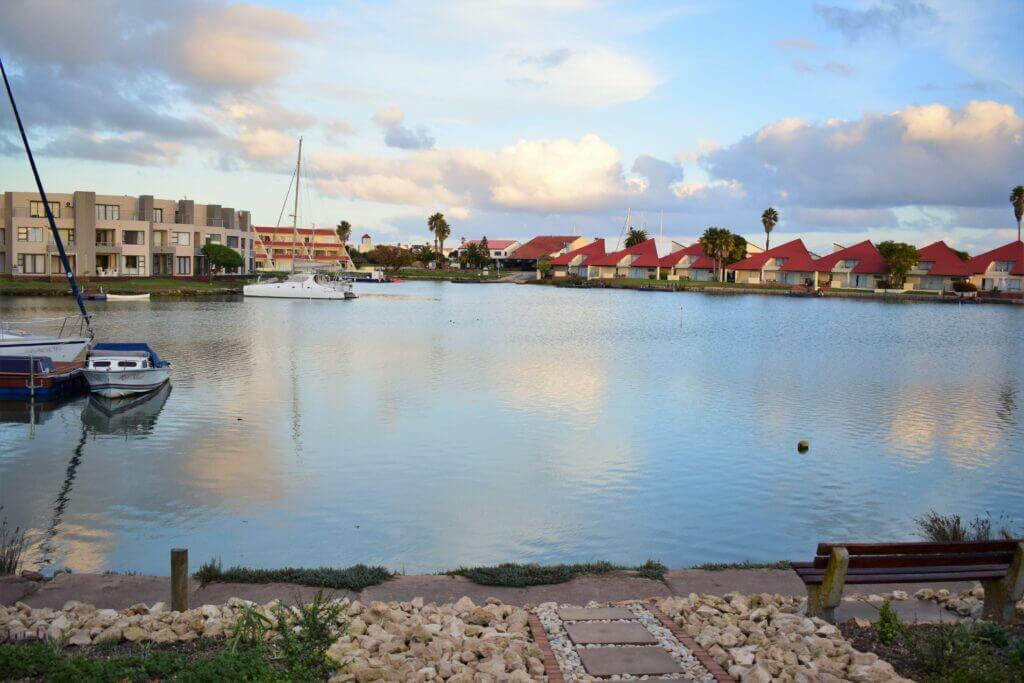 Luxury Marina Villa Port Owen